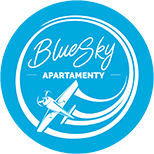 Apartamenty Blue Sky – noclegi Zator Logo
